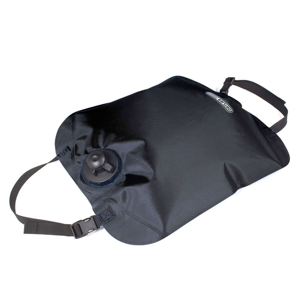 ORTLIEB Water-Bag - black