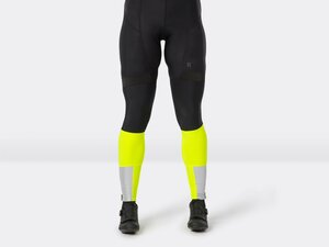 Bontrager Beinling Halo Thermal Leg XS Visibility Yellow