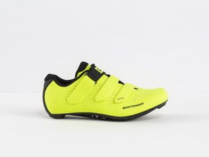 Bontrager Schuh Vostra Women 37 High Visibility Yellow