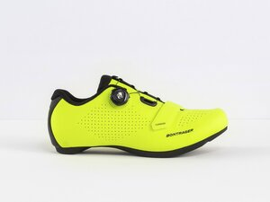 Bontrager Schuh Espresso Men 40 High Visibility Yellow
