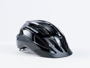 Bontrager Helmet Solstice Small/Medium Black CE