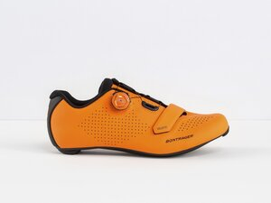 Bontrager Schuh Velocis Men 45 Radioactive Orange