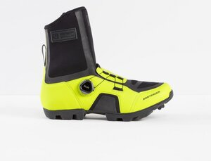 Bontrager Schuh JFW Winter 42 Radioactive Yellow