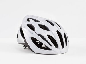 Bontrager Helm Starvos XL White/Silver CE