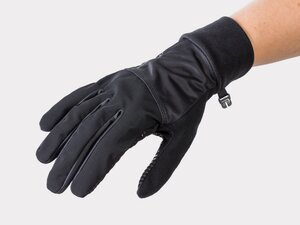 Bontrager Glove Circuit Women Wind Cycling Medium Black