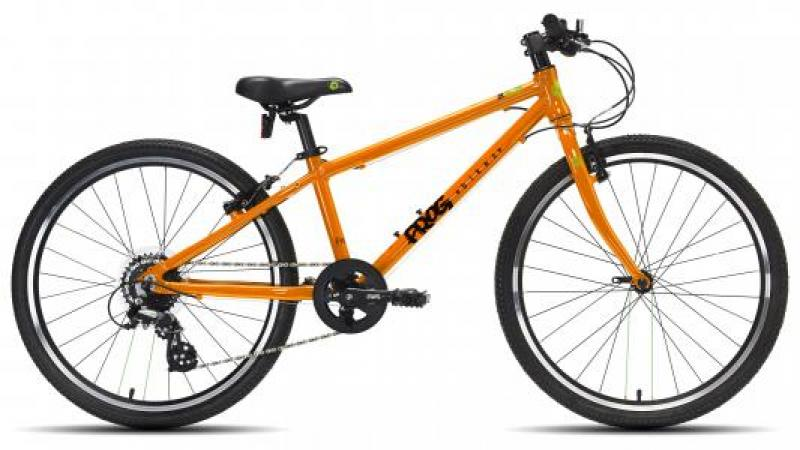 Frog Bike 62 Orange - Kinderfahrrad
